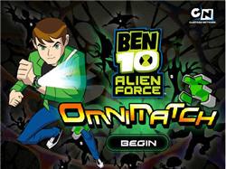 бен тен омниверс игры онлайн